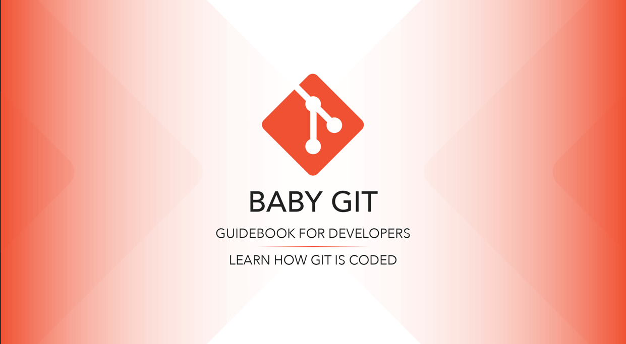 Image of Baby Git Guidebook: Chapter 1