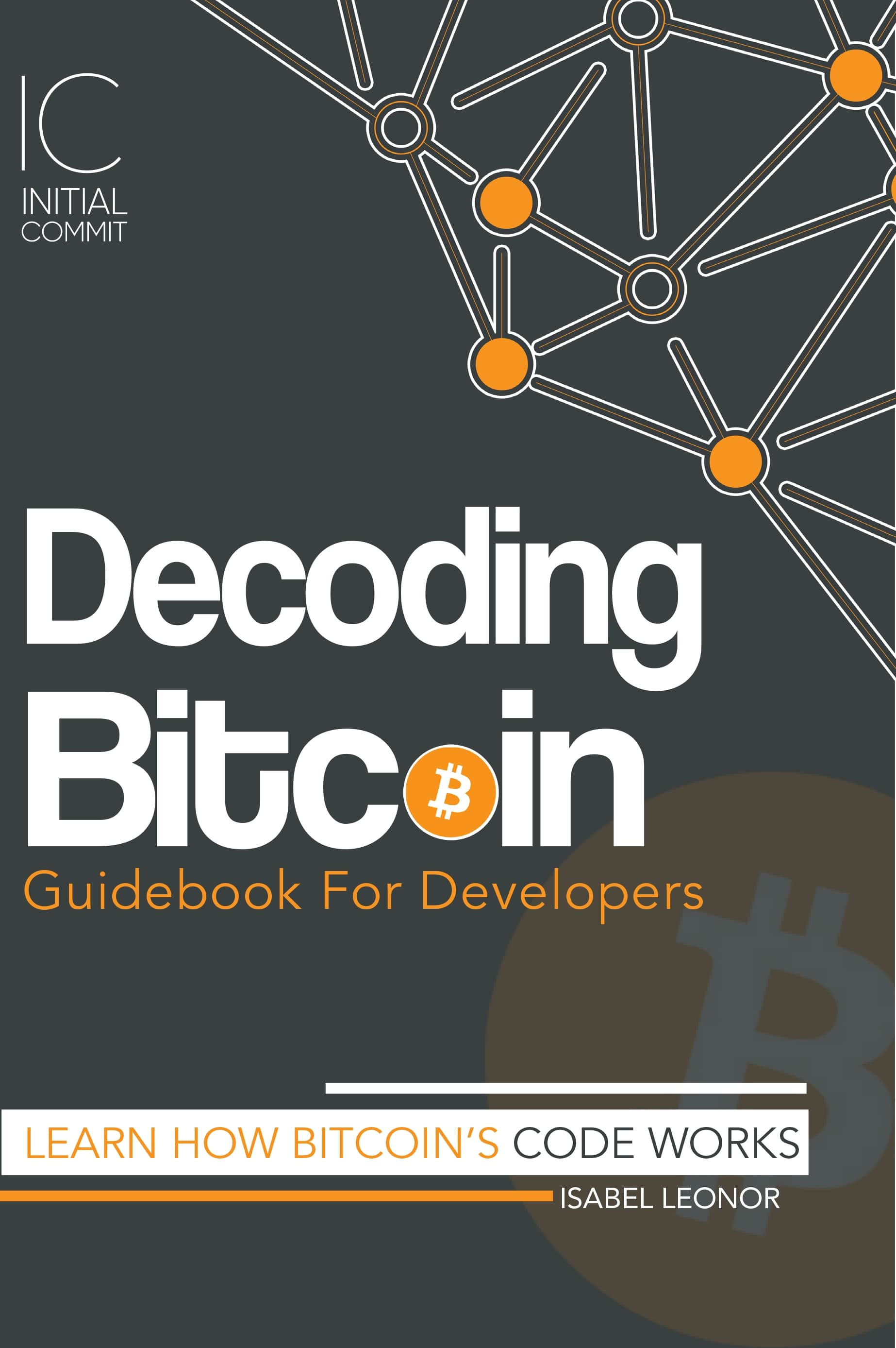 Image of the Baby Bitcoin Guidebook for Developers