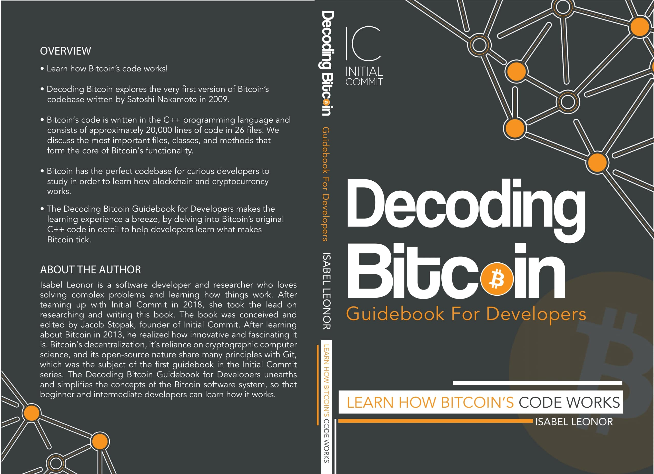 Baby Bitcoin Guidebook for Developers Cover