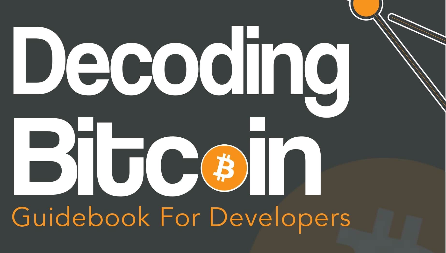 Image of Baby Bitcoin Guidebook for Developers Pre-Launch